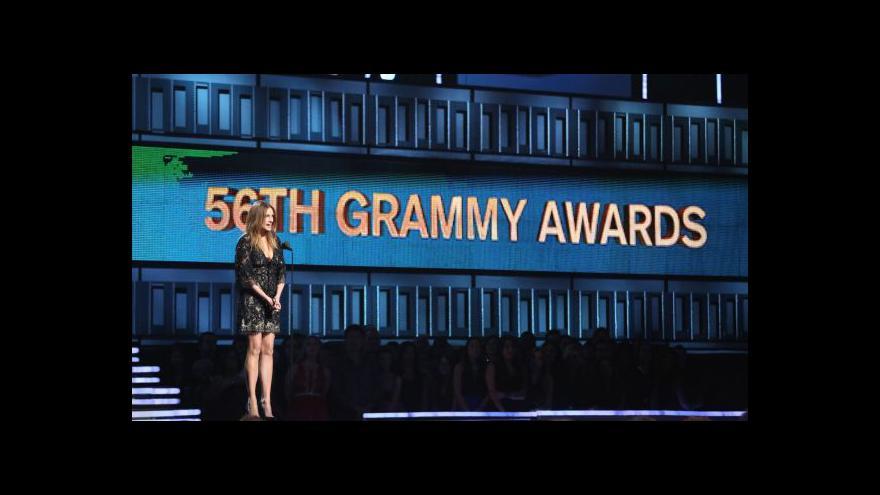 Video Rejžek: Letošní Grammy byly rozdány po zásluze