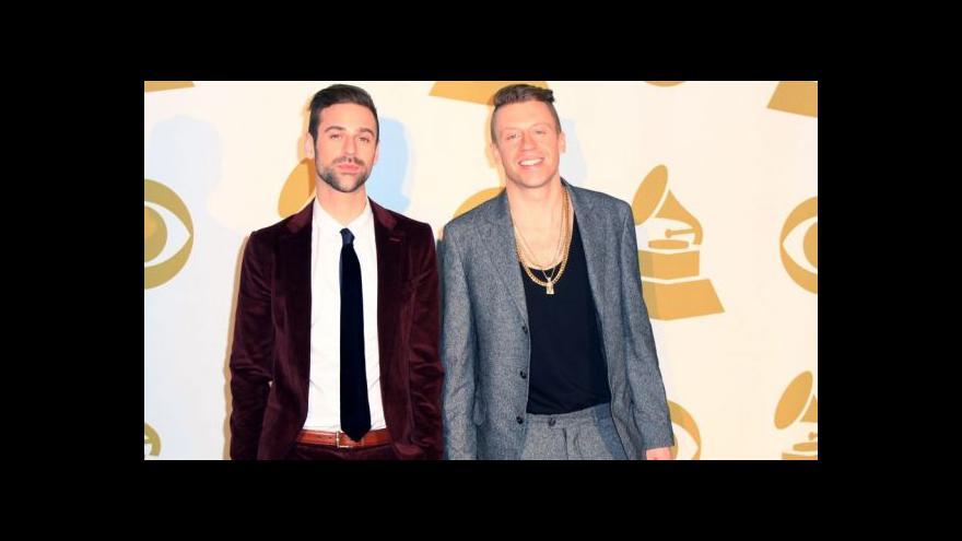 Video Grammy 2013 zná své vítěze