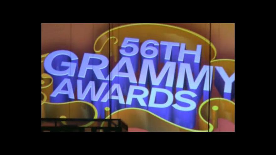 Video Ceny Grammy ve znamení několikahodinové show
