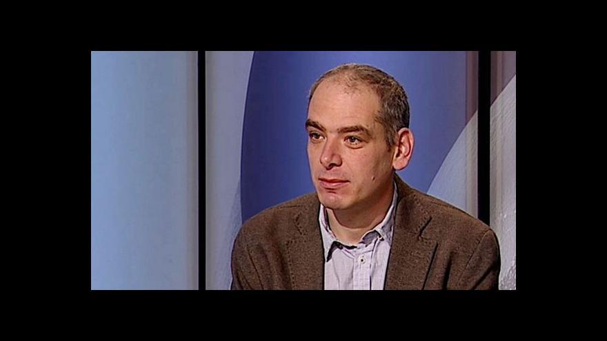 Video Daniel Köppl o mediálním obrazu Ivany Zemanové