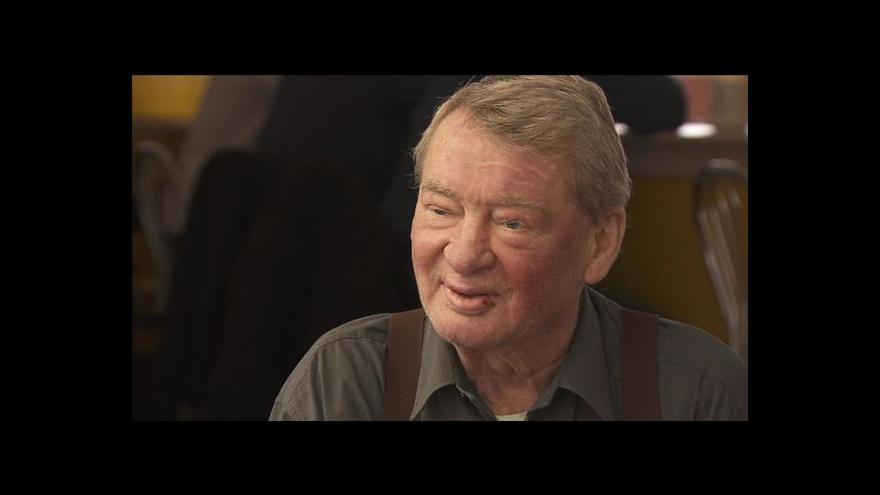 Video Rozhovor s Jaroslavem Holíkem a Stanislavem Neveselým
