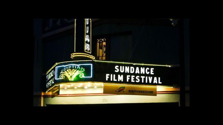 Video Krátké filmy na Sundance