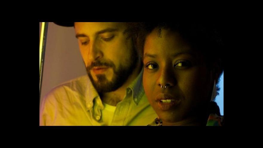 Video Madame Pepper a Radimo vydali desku
