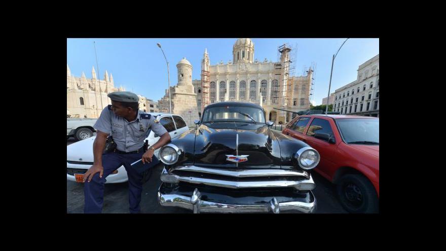 Video Kuba povoluje nákup nemovitosti na bydlení i podnikání