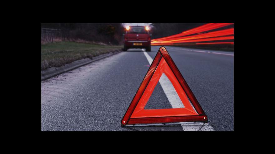 Video Jiří Landa o bezpečnosti na dálnicích