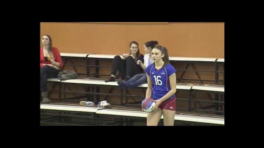 Video Sestřih utkání Olymp - Frýdek-Místek