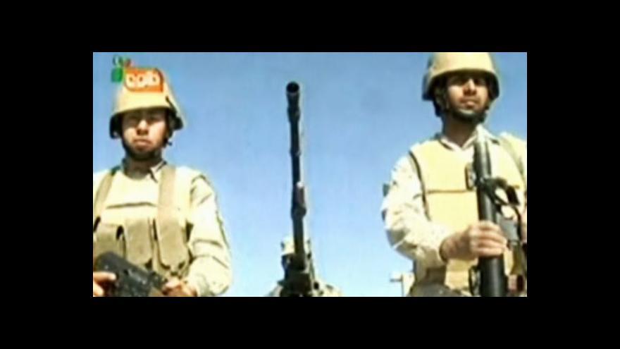Video Kábul zakázal spoty propagující setrvání spojeneckých vojsk