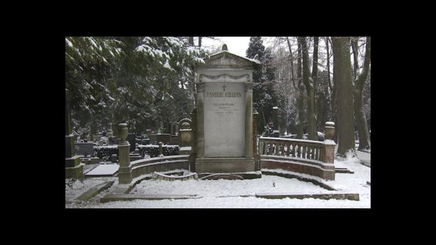 Video Jihlava mění přístup k památce německých obyvatel