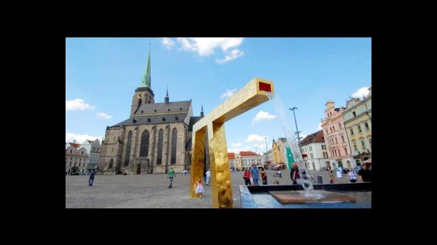 Video Plzeňské biskupství žádá o majetek za 55 milionů