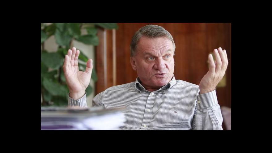 Video Výbor je pro vydání Bohuslava Svobody