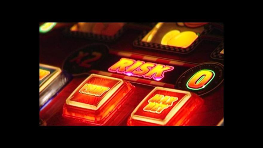 Video Dramaturg Gongol: Zaostříme na hazard