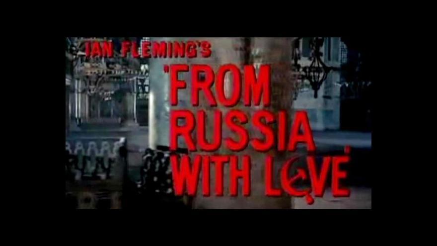 Video Snowden podle šéfa sněmovního výboru spolupracoval s FSB