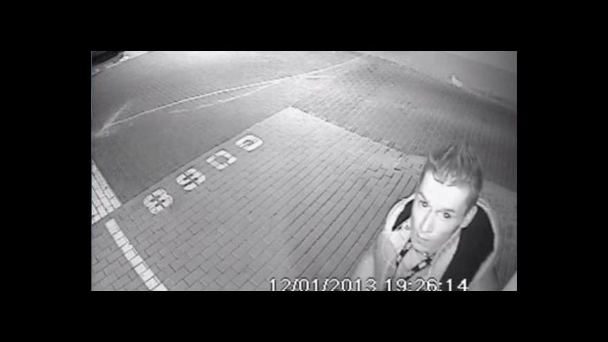 Video Zloději kradli bezpečnostní kamery, nenamáhali se ani maskovat