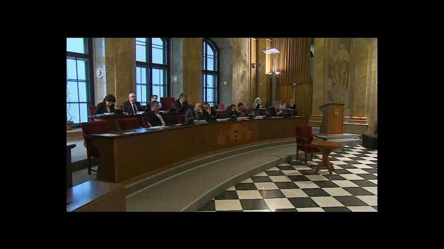 Video Eliška Čermáková o regulaci brněnského hazardu
