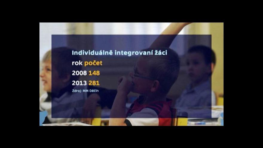 Video Asistenty pro děčínské školy zaplatí EU