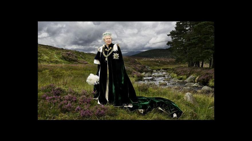 Video Alexandr Tomský: Královna apeluje na skotské monarchisty