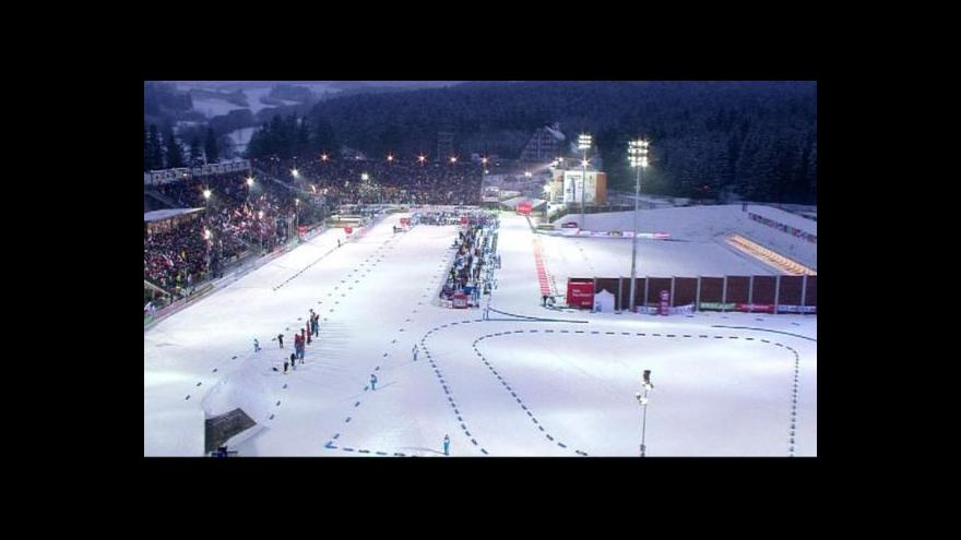 Video Biatlonistům na dětské olympiádě tradičně vévodí Letohrad, Jilemnice a Jablonec