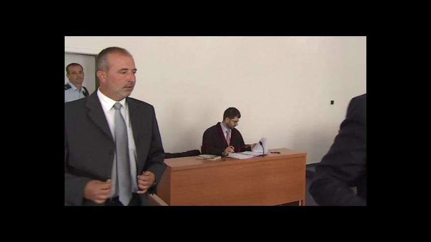 Video Vstup Ondřeje Schneidera o brněnském soudci Peškovi