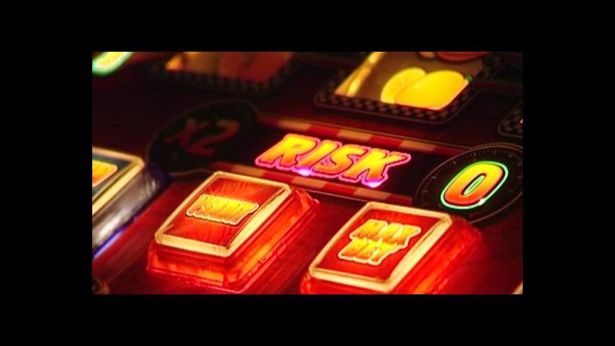 Video Téma hazardu v UvR