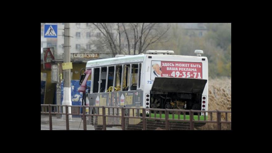Video K útokům ve Volgogradu se přihlásila skupina Provincie Dagestán