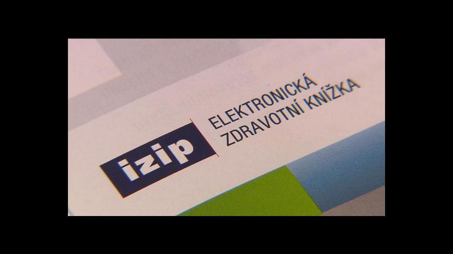 Video Bývalý ředitel VZP Horák je obviněn za poslání půl miliardy firmě IZIP