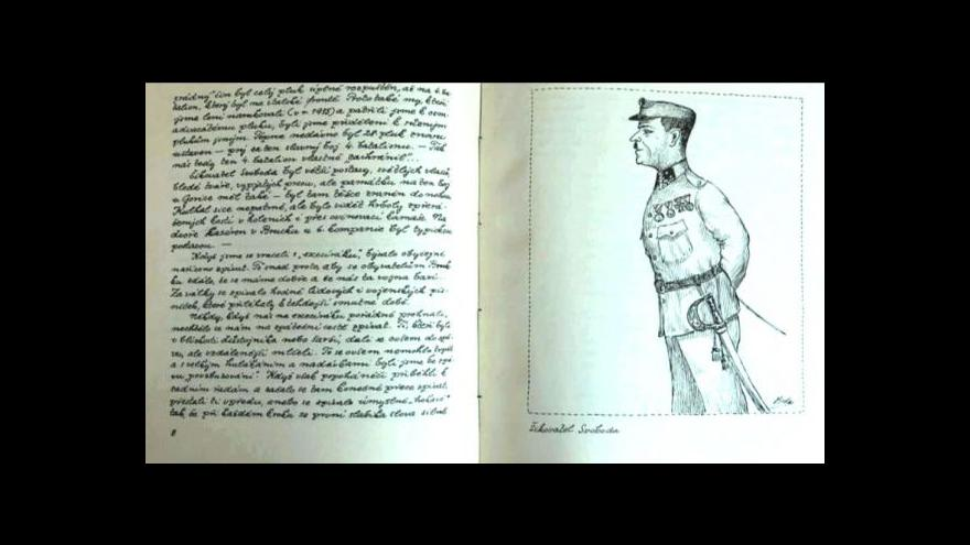 Video Přípravy na výročí 100 let od 1. světové války