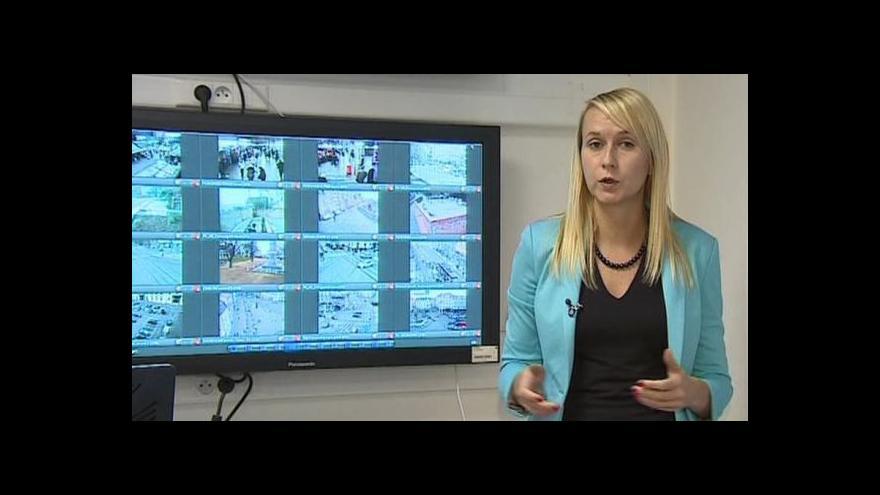 Video Reportáž Luboše Dostála a Ivy Zigmundové