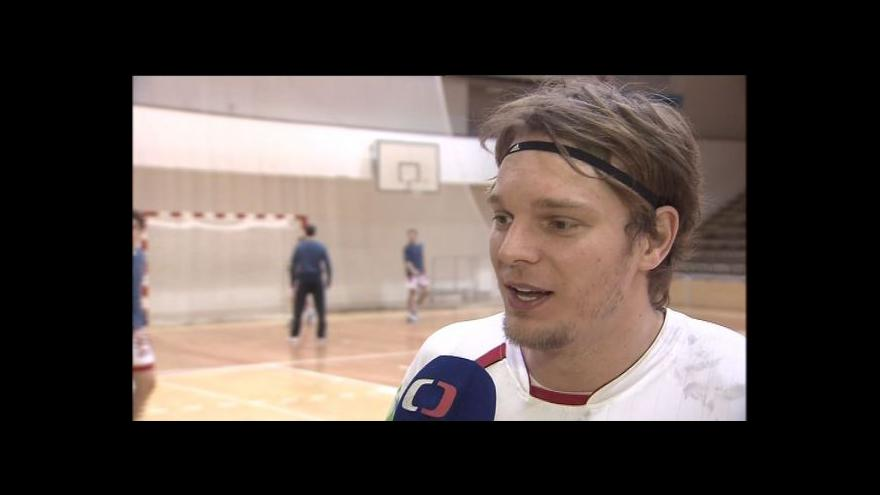 Video Rozhovor s Jiřím Motlem