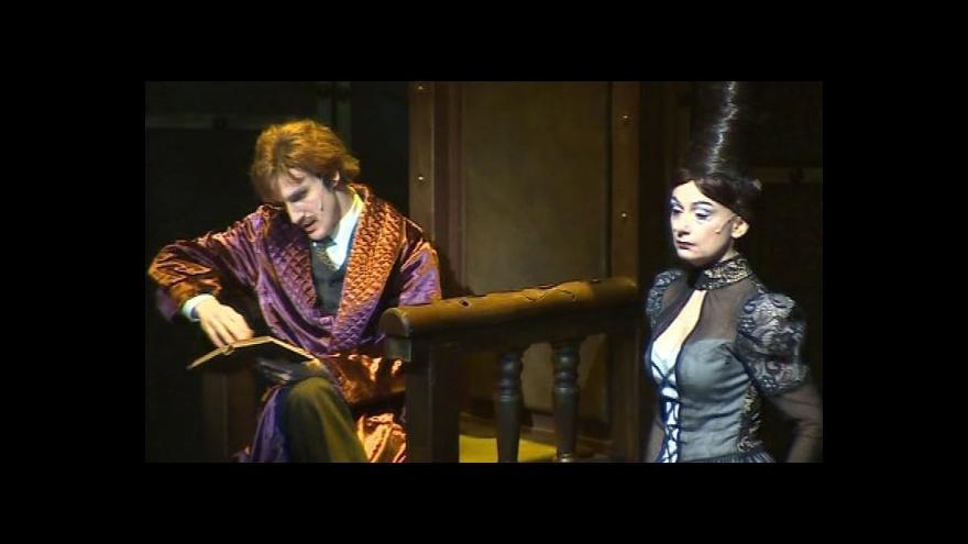 Video No comment: Ukázka z muzikálu Mladý Frankenstein