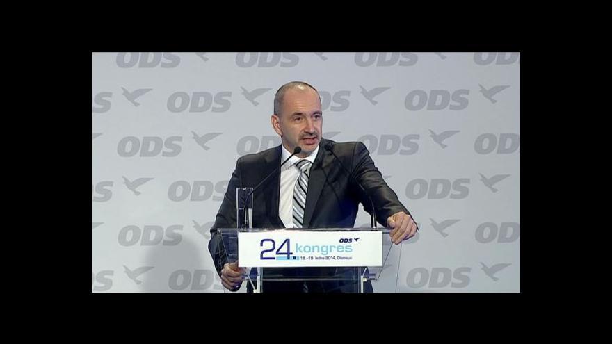 Video Kuba: Fatální chybou ODS bylo, že Topolánek stál u projektu TOP 09