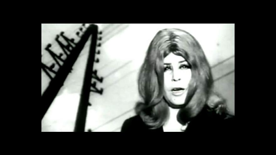 Video Eva Olmerová by se dožila osmdesáti let