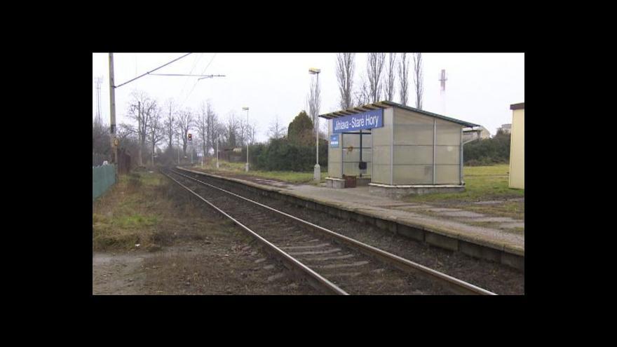 Video Radovan Daněk o stavbě vysokorychlostní trati