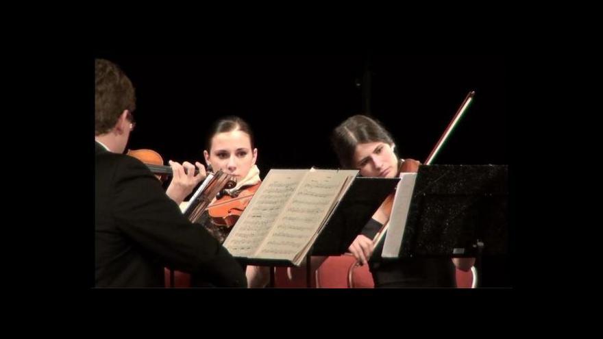 Video Koncert Archi