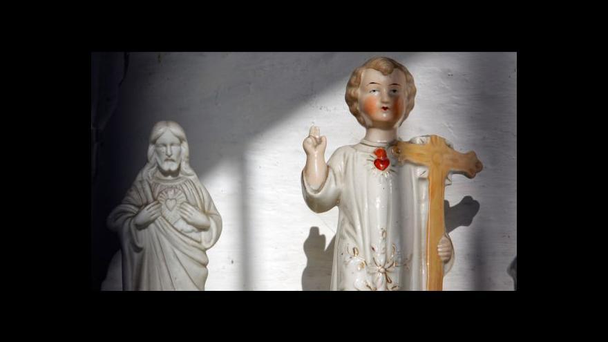 Video ČSSD a hnutí ANO jednaly o církevních restitucích