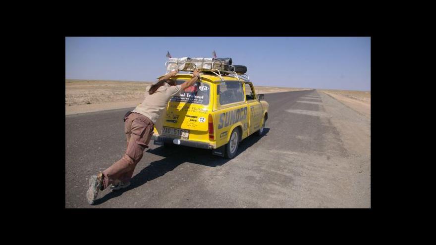 Video UKÁZKA: Dokumentární filmy