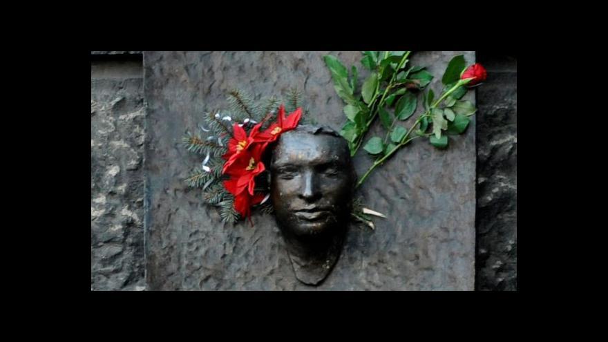 Video Historik Blažek: Režim byl velmi nervózní
