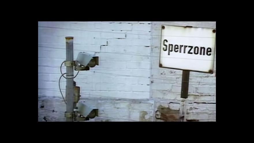 Video Německá Stasi obchodovala s krví vězňů