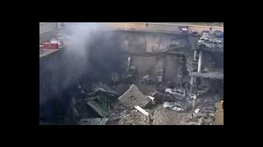 Video Keňa soudí pomocníky teroristů z obchodního centra