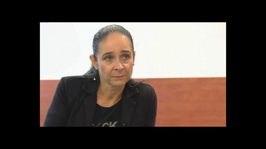 Video Pošvářová: Ředitel ŘSD opakovaně odmítal schůzku se mnou