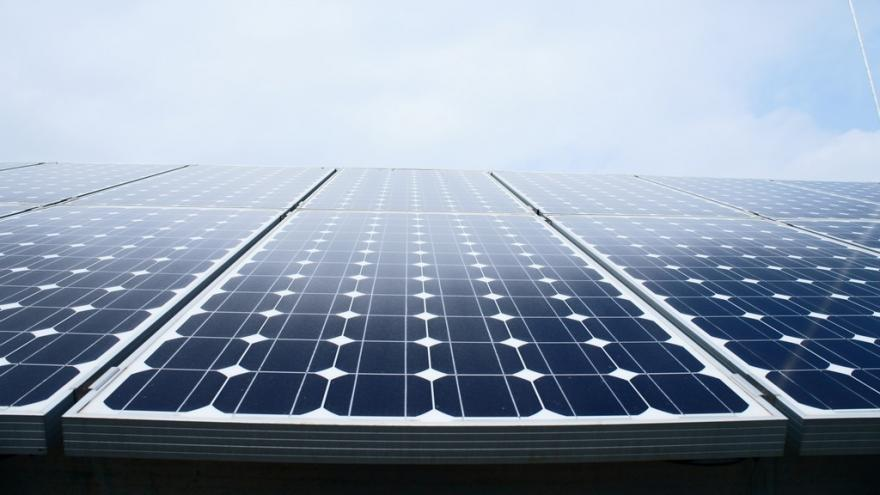 Video Události: Obliba fotovoltaiky stoupá