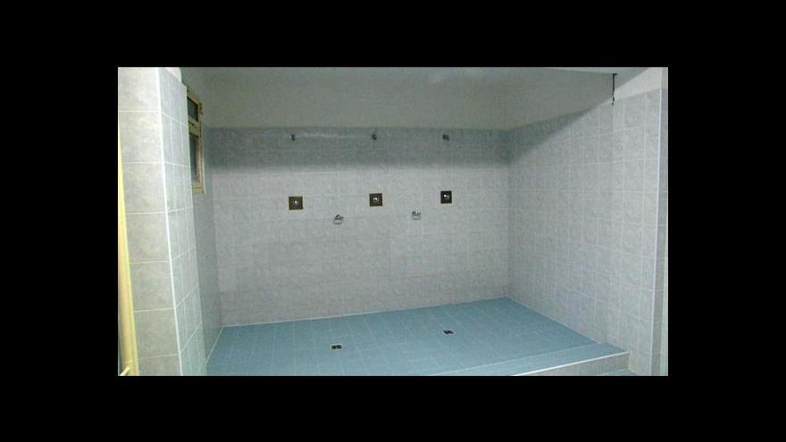 Video Vazební věznice v novém