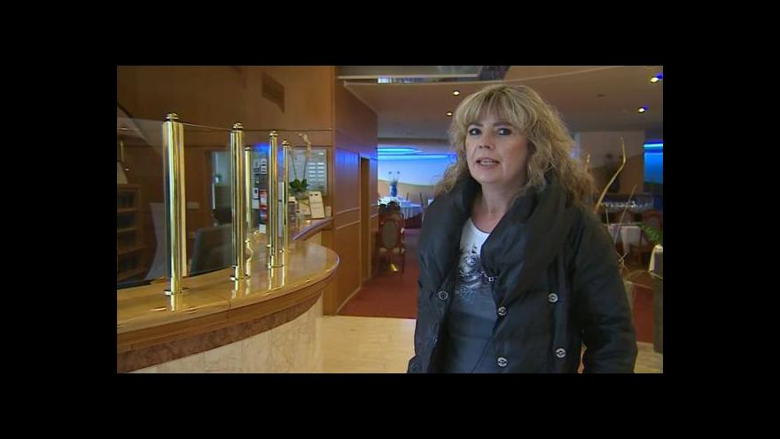 Video Hovoří zástupkyně majitele Daniela Esletzbicherová