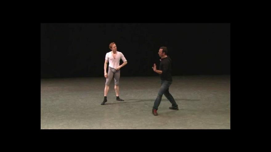 Video Alexej Ratmanskij slaví úspěchy v USA