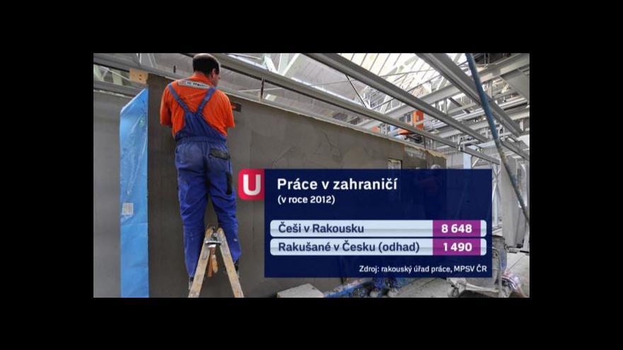 Video Hochficht zaměstnává pracovníky z Česka