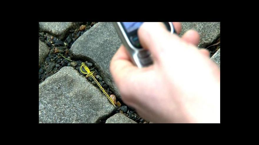Video Pozorovatel Jaromír Krátký