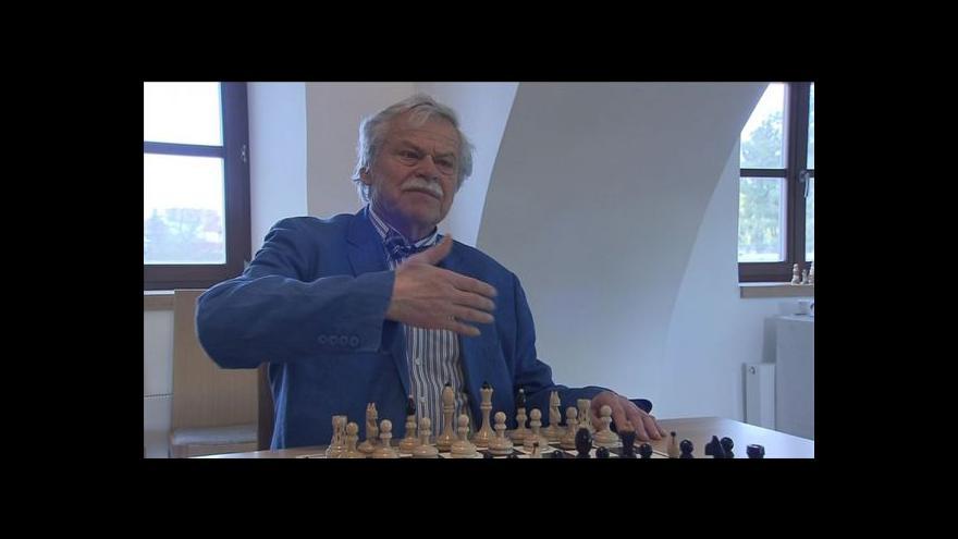Video Rozhovor s Vlastimilem Hortem