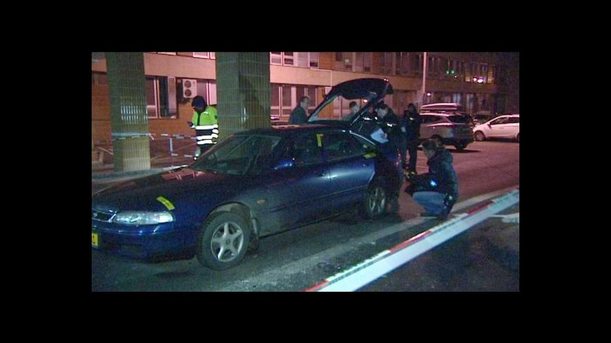Video Honičku na D5 šetří policejní inspekce