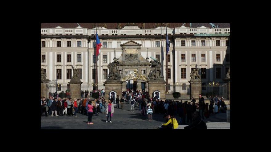 Video Zeman k vládním adeptům: Nejdřív osobní schůzka, pak se uvidí