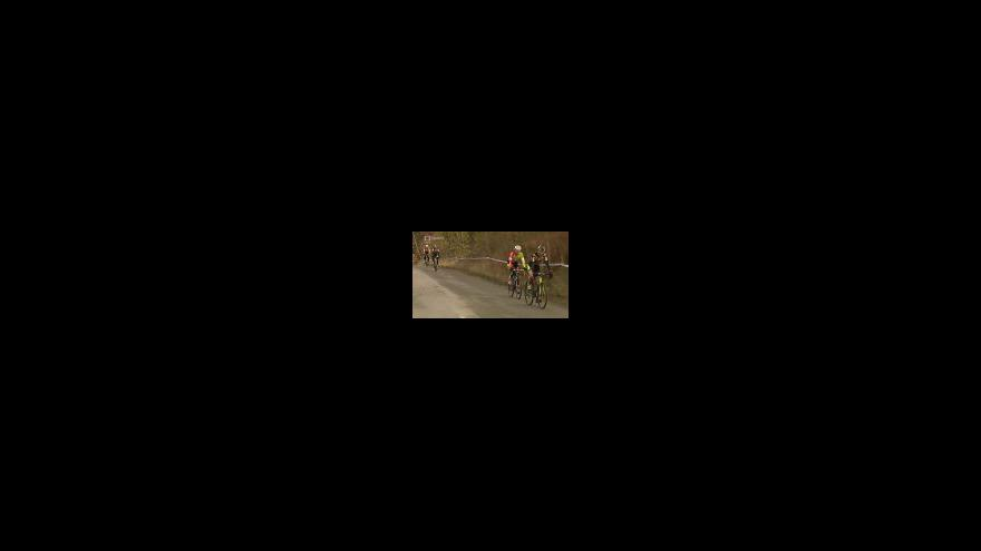 Video Cyklistika - MČR v cyklokrosu 2014 Loštice
