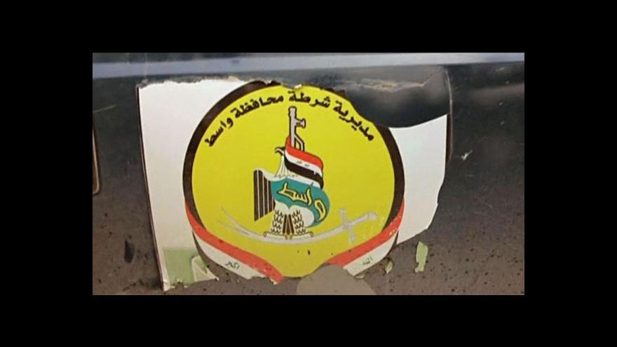 Video Fallúdža je stále v rukou al-Káidy